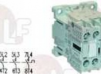 CONTACTOR AEG MC0A400AT6
